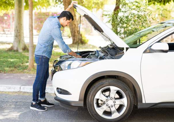 2 Easy Car Tasks You Can Do Yourself