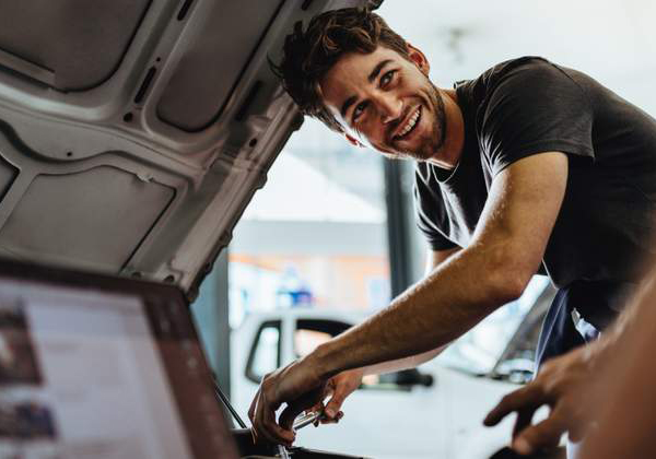 How to Choose A Good Mechanic