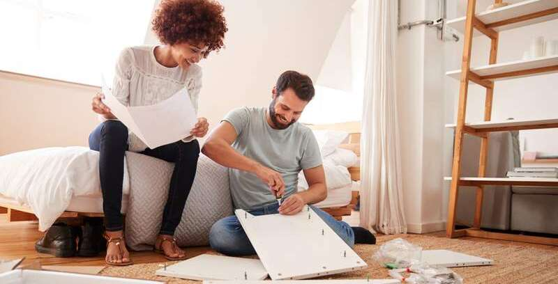 4 Life-Changing Ways to Create More Space