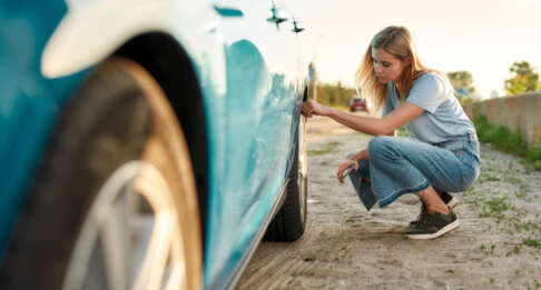 What You Should Know About Pothole Damage